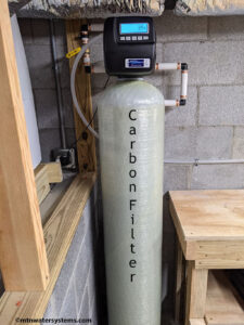 Purified City  Water in Asheville