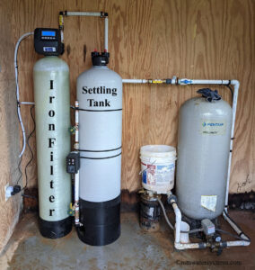 Canton Family Now Enjoying Pure Clean Water