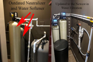 Better Water Supply in Marion